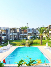 Way 2 Holiday - Rent Cheap Villas and Apartments with private pool in Bodrum Turkey